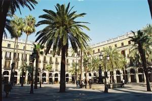 Barcelona-placa-reial