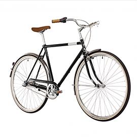 Vélo de ville, BIKESTER, 720€ 630€