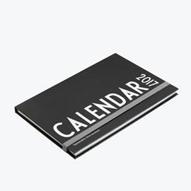 Agenda 2017, COLETTE, 24€