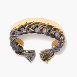 Bracelet, AURELIE BIDERMANN, 235€