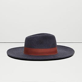 Chapeau Fedora, MANGO, 25,99€