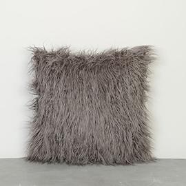 Coussin poils longs, PIMKIE, 15,99€