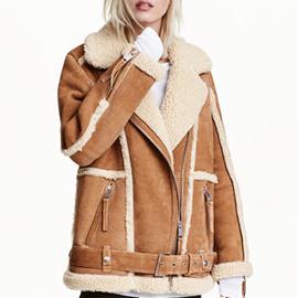 Manteau, H&M, 299€