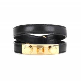 Bracelet Saint Laurent, MYTHERESA, 295€
