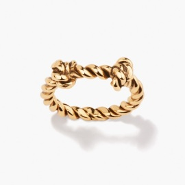Bague, AURELIE BIDERMANN, 95€